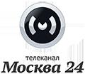 логотип Москва 24 школа вокала Voca-Beat