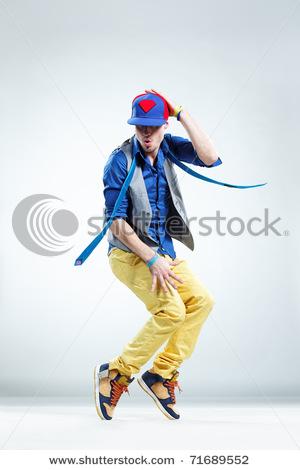 stock-photo-modern-style-dancer-posing-on-studio-background-71689552